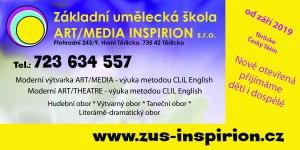 ZUS ARTMEDIA INSPIRION